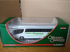 CORGI OM 46202/2 NATIONAL EXPRESS BUS