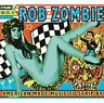 ROB ZOMBIE American Made Music To Strip By (1999) 12-track CD album NEW/SEALED