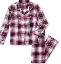 Joe Boxer Juniors 2 Piece Pajamas Set Size L-Cotton
