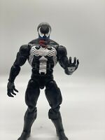 marvel legends custom Animated Series Venom Head Sculpt