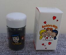 1x MAC Archie's Girls Collection Pigment, #Black Poodle, Brand New in Box