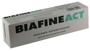 Biafine Act Emulsion Cream 139.5g