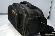 Used View camera  Case - (A56 - Approx. Size: 10 x 5 x 7) black vintage