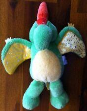 Russ Pterodactyl Flying Dinosaur Soft Plush Toy NO CARDBOARD TAG