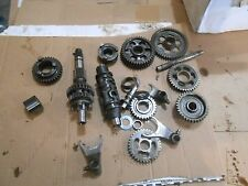 Honda TRX300 TRX 300 TRX300FW 1997 transmission tranny gears gear