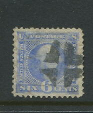 US #115; Used; LHM;; Full Perfs;  CV $240.00