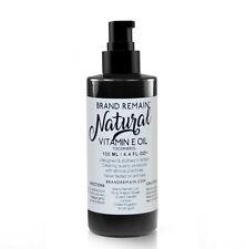 Vitamin E Oil 100ml - Pure & Natural - Vit E Oil - Unisex