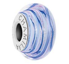 Chamilia Serpentinas azul cobalto 2110-1221
