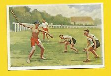 Card # 85 Stick Ball ?? Vintage 1932 Sanella Sports Card