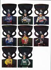 1998 Press Pass CUP CHASE DIE-CUT #CC14 Mark Martin BV$7.50!! VERY SCARCE!