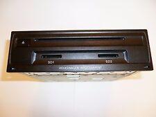 Volkswagen Touareg Multimedia Control Unit Mmi 3g 2011-2012 NEW 7P6035664B