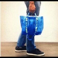 IKEA BRATTBY FRAKTA Small Shopping Tote Bags 3.5 Gallon - SUPER FAST Shipping