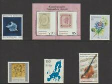 Austria 2020 - new stamps - very fine MNH