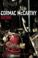 Suttree (Picador Books),Cormac McCarthy