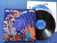 THE GLOVE BLUE SUNSHINE Polydor 83 A1B1 UK LP EX/EX