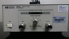 Keysight/Agilent/HP 8347A 100kHz to 3GHz  RF Amplifier