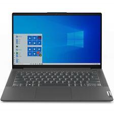 """Lenovo IdeaPad 5 Laptop, 14"""" FHD 300 nits, AMD Ryzen 5 4500U, 8GB, 256GB SSD"""