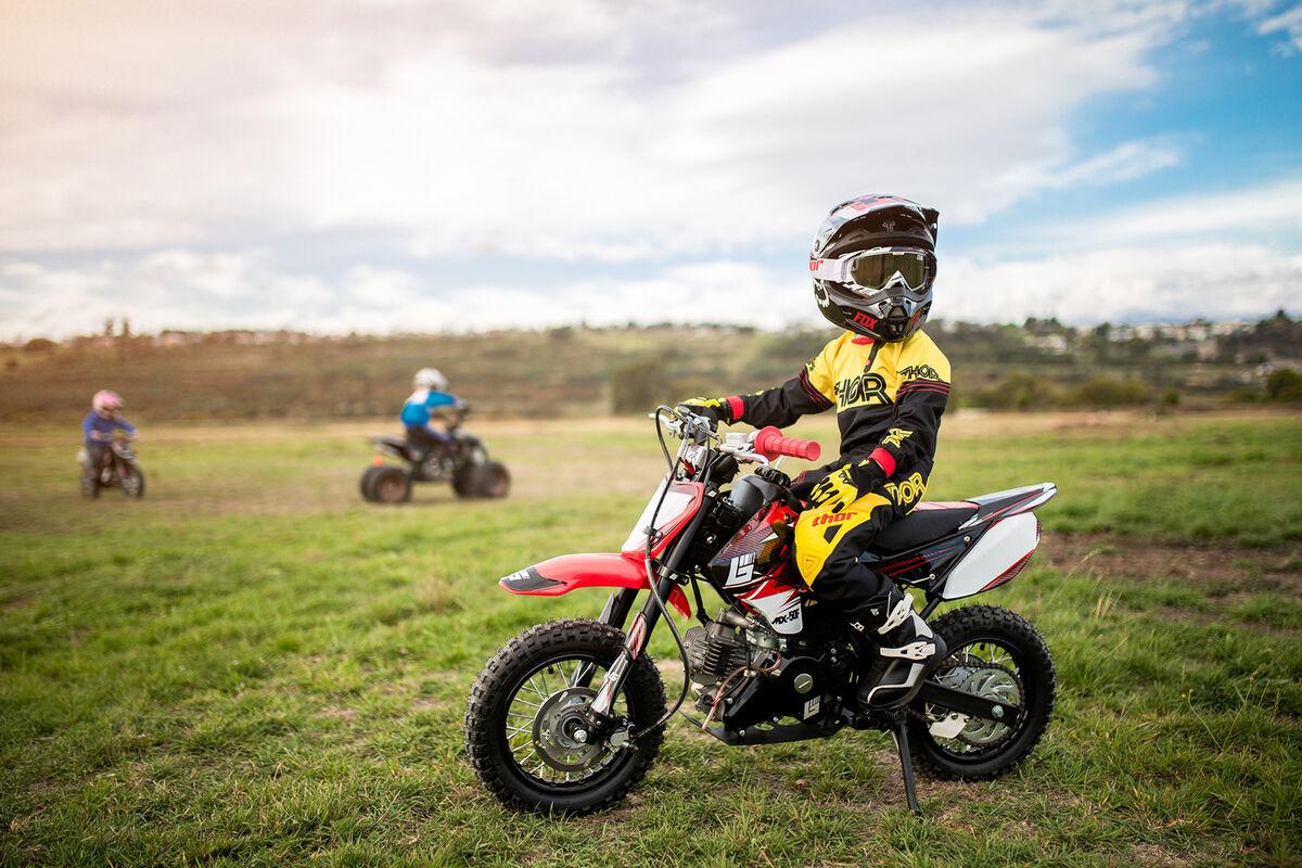 Braaap Motorcycles