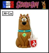 1 Clé USB 2.0 NEUVE 30Go ( USB Flash Drive 30Gb ) - Scooby-Doo