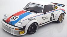 MINICHAMPS Porsche 934 Brumos 24h Daytona Gregg/Busby #61 1:12 Large Car*NEW!