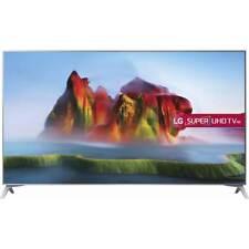 LG 49SJ800V Super UHD 49 Inch Smart LED TV 4K Ultra HD 4 HDMI New