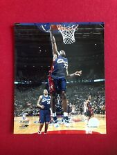 "LeBron James (Cavaliers), Licensed, Photo File  8"" x 10"" Color Photo (Vintage)"