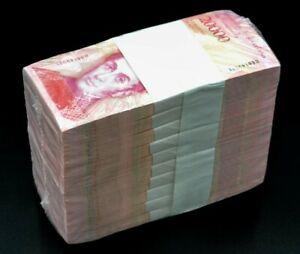 2017 Venezuela $20,000 Bolivares UNC 1 Bricks 1000 Pcs New Hard to Get SKU4252