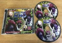 Doctor Who, the Ark by BBC original tv soundtrack, CD Audio book 2006)