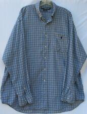 Ralph Lauren Golf long sleeve Tilden cotton office/casual shirt men's size XL