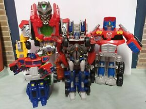 Transformers Bundle Job Lot modern