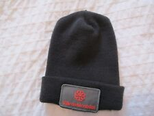 MONTREAL CITY VILLE TOQUE TUQUE WINTER HAT BEANIE WITH OFFICIAL LOGO
