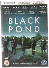 Black Pond [DVD] (New & Sealed)