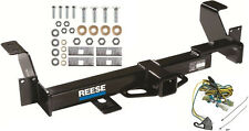 2002-2007 BUICK RENDEZVOUS TRAILER HITCH W/ WIRING KIT CLASS III BRAND NEW REESE