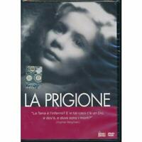 La Prigione - Ingmar Bergman - Editoriale Hobby & Work - DVD DL000699