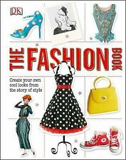 The Fashion Book by Dorling Kindersley Publishing Staff (2014, Hardcover)