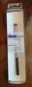Real Techniques Shading Brush Purple Brand New in box