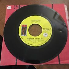 "MELTING POT BOOKER T. & THE M. G.' S,  45 RPM  VINYL 7"""
