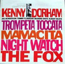 Kenny Dorham-trompeta toccata CD
