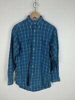TOMMY HILFIGER Camicia Shirt Maglia Chemise Camisa Hemd Tg S Uomo Man