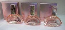 Calvin Klein Endless Euphoria **LOT OF 3** Eau De Parfum Spray 0.5 Fl oz/15 ml