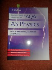 Collins AS Physics AQA Unit 2 Mechanicals, materials and waves