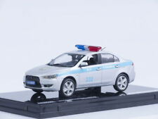 1/43 Scale model Mitsubishi Lancer - Kazahstan Police