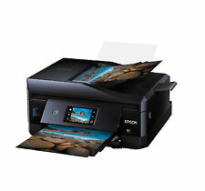 Epson Expression XP820 All-In-One Printer