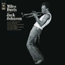Davis, Miles - A Tribute To Jack Johnson NEW CD