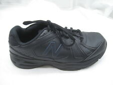 New Balance 409 black Cross training mens tennis shoes 8EE extra wide 2017