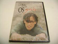 La Peau et les Os, Apres... (DVD) Neuf / Brand New Factory Sealed