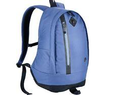 "$90 NWT NIKE Cheyenne Brasilia Auralux 17"" Laptop Prime Team Backpack Blue 450"
