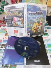 Nintendo Wii:Final Fantasy Fables - Chocobo's Dungeon [TOP & 1ERE EDITION] Fr