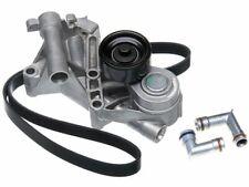 For 2000-2005 Buick LeSabre Serpentine Belt Drive Component Kit Gates 96816FT
