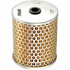 FRAM C134PL - H.D. Oil Filter